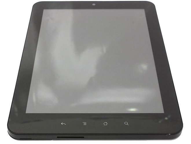 Планшет 3Q Q-pad Tablet PC RC0801B