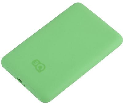 ������� ������� ���� 3Q Rainbow Rubber (3QHDD-U285-GG320) 320 Gb