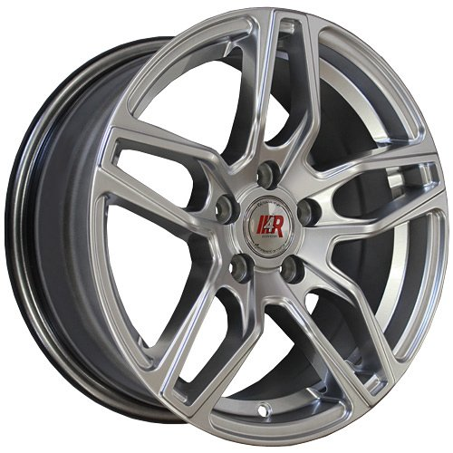 Литой диск 4 Racing XH182 6,5x15 5x110 ET40 D73,1