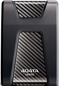 ������� ������� ���� A-Data DashDrive Durable HD650 (AHD650-2TU3-CBK) 2000 Gb