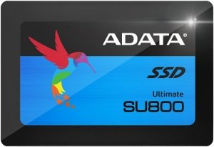 Жесткий диск SSD A-Data Ultimate SU800 (ASU800SS-256GT-C) 256GB
