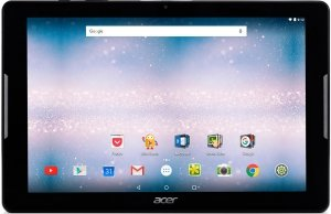 Планшет Acer Iconia One 10 B3-A30 16GB black (NT.LCNEE.006) фото
