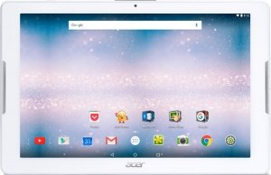 Планшет Acer Iconia One 10 B3-A30 32GB white (NT.LCMEE.004) фото