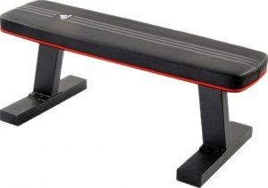 Скамья Adidas Flat Training Bench ADBE-10232