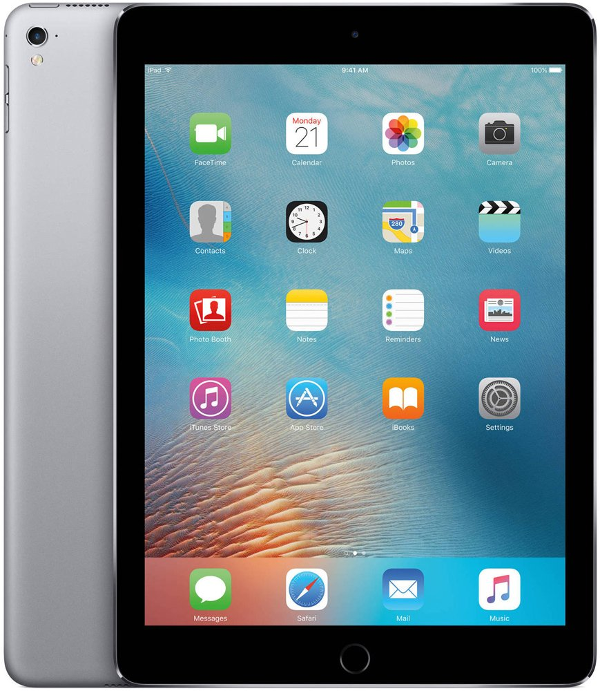 Планшет Apple iPad Pro 9.7 32GB Space Gray
