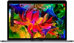 Ультрабук Apple MacBook Pro 13 Touch Bar 2018 год (MR9Q2) фото