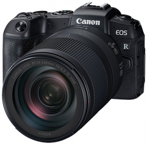 Фотоаппарат Canon EOS RP Kit RF 24-240mm F4-6.3 IS USM icon