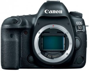 ����������� Canon EOS 5D Mark IV Body