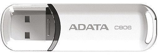 USB-флэш накопитель A-Data Classic C906 32Gb (AC906-32G-RWH)