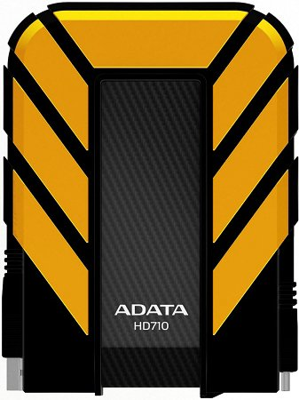 Внешний жесткий диск A-Data DashDrive Durable (HD710 AHD710-1TU3-CYL) 1000 Gb