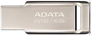 USB-флэш накопитель A-Data DashDrive UV130 16GB (AUV130-16G-RGD)