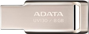 USB-флэш накопитель A-Data DashDrive UV130 8GB (AUV130-8G-RGD)