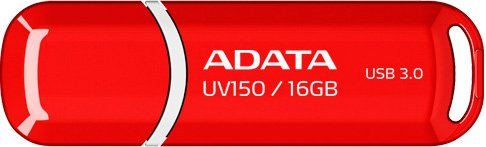 USB-флэш накопитель A-Data DashDrive UV150 16GB (AUV150-16G-RRD)