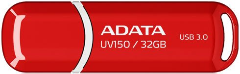 USB-флэш накопитель A-Data DashDrive UV150 32GB (AUV150-32G-RRD)