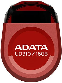 USB-флэш накопитель A-Data Durable UD310 16Gb (AUD310-16G-RRD) фото