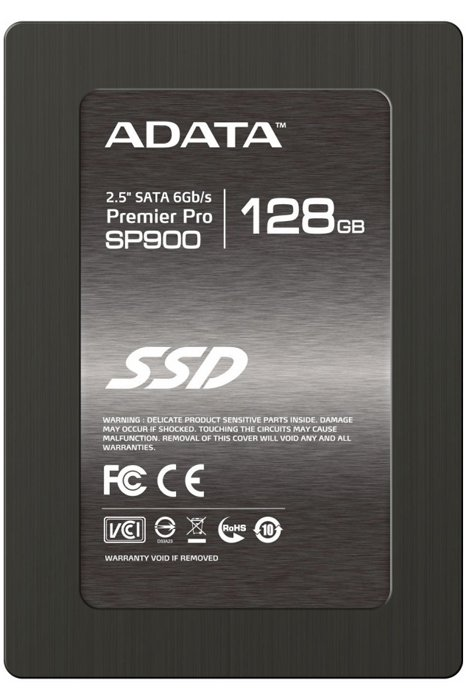 Жесткий диск SSD A-Data Premier Pro SP900 (ASP900S3-128GM-C) 128 Gb