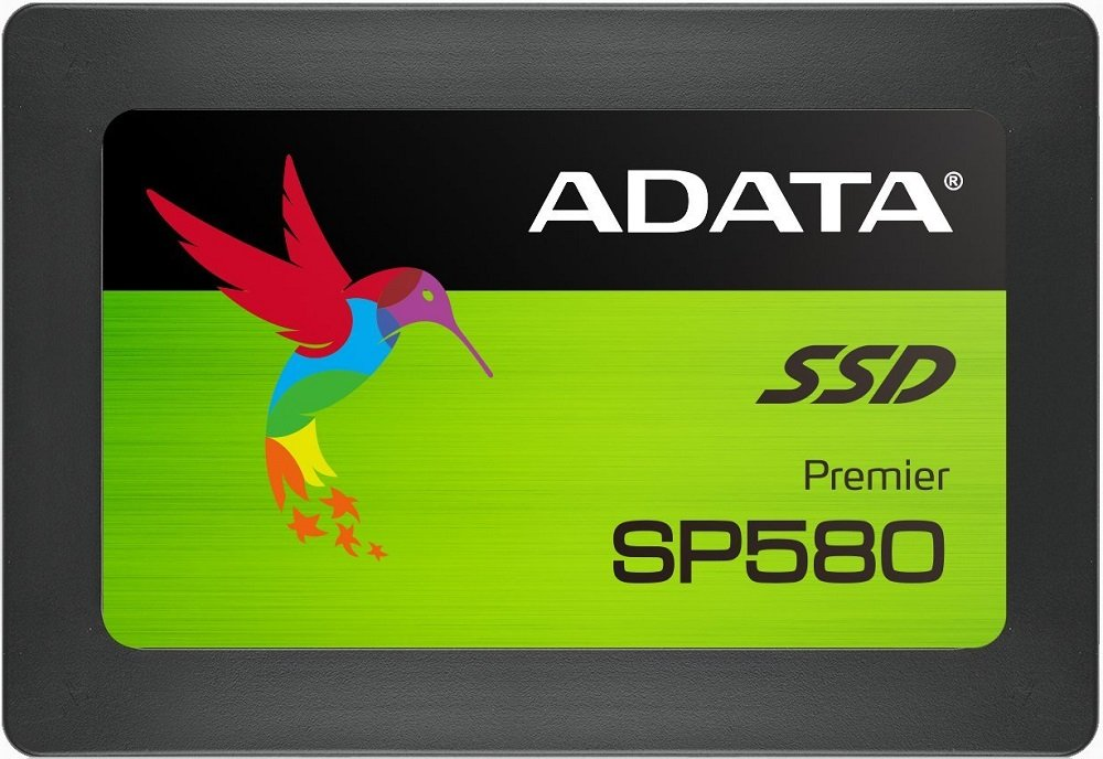 Жесткий диск SSD A-Data Premier SP580 (ASP580SS3-120GM-C) 120Gb