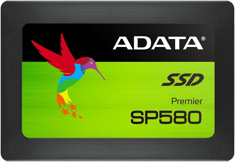 Жесткий диск SSD A-Data Premier SP580 (ASP580SS3-240GM-C) 240Gb