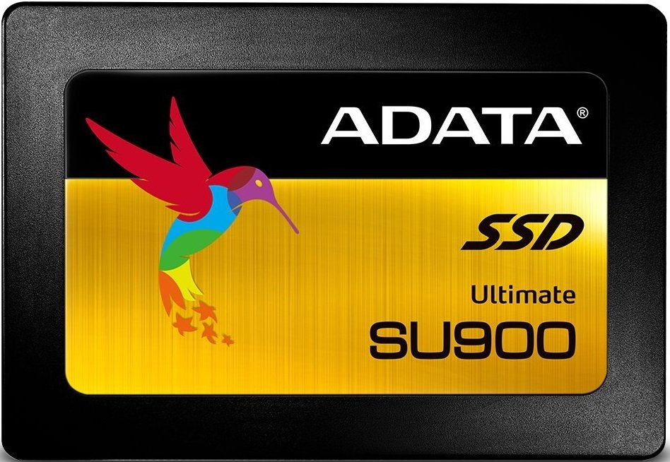 Жесткий диск SSD A-Data Ultimate SU900 (ASU900SS-256GM-C) 256Gb фото