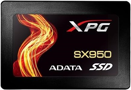 Жесткий диск SSD A-Data XPG SX950 (ASX950SS-240GM-C) 240Gb фото
