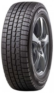 Зимняя шина Dunlop Winter Maxx WM01 205/70R15 96T фото