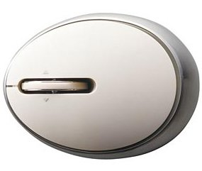 Компьютерная мышь Elecom GLOWING CHROME MOUSE