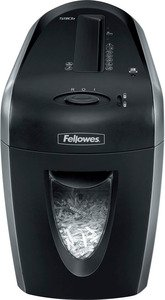 Шредер Fellowes 59Cb Jam Blocker (FS-46590)