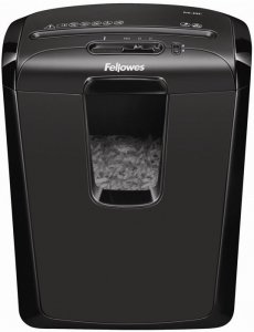 Шредер Fellowes 8MC