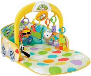 ����������� ������ Fisher-Price DFP07 ����