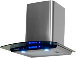 Вытяжка Germes Alt sensor 50 inox