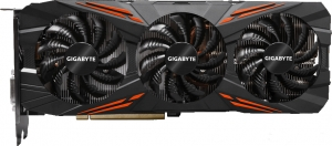 ���������� Gigabyte GV-N1070G1 GAMING-8GD GeForce GTX 1080 8Gb GDDR5 256bit