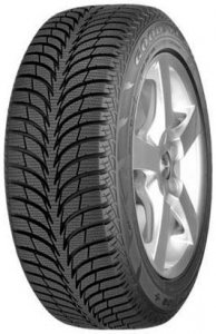 Зимняя шина Goodyear UltraGrip Ice+ 195/55R16 87T фото