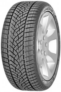 Зимняя шина Goodyear UltraGrip Performance Gen-1 235/45R18 98V фото