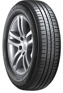 Летняя шина Hankook Kinergy Eco2 K435 195/65R15 91H фото