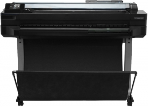 Плоттер HP Designjet T520 36-in ePrinter (CQ893A)