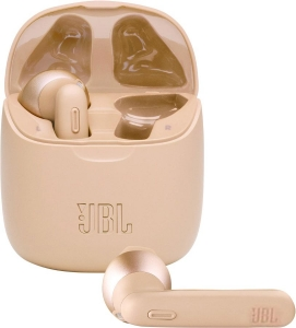 Гарнитура JBL Tune 225 TWS Gold icon