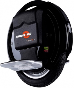 Моноколесо KingSong KS14DS 680Wh V2 Black icon