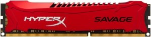 Модуль памяти Kingston HyperX Savage HX324C11SR/8 DDR3 PC3-19200 8GB