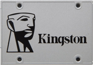 Жесткий диск SSD Kingston SSDNow UV400 (SUV400S37/120G) 120 Gb