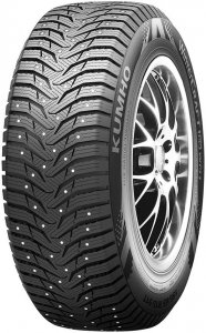 Зимняя шина Kumho WinterCraft ice Wi31 235/45R17 97T фото