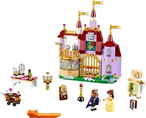 ����������� Lego Disney Princess 41067 ������������� ����� �����