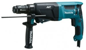 Перфоратор Makita HR2611FT(X5) фото