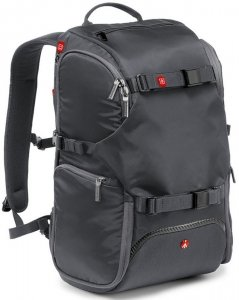 Рюкзак для фотоаппарата Manfrotto Advanced Travel Backpack Grey (MB MA-TRV-GY) фото