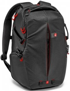 Рюкзак для фотоаппарата Manfrotto Pro Light Camera Backpack: RedBee-210 BP (MB PL-BP-R)