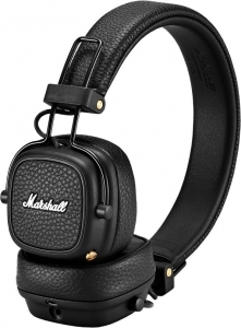 Гарнитура Marshall Major III Bluetooth Black