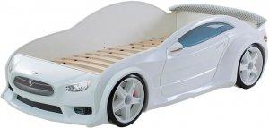 Подростковая кровать-машина Мебелев Тесла
