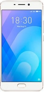 Meizu M6 Note 32Gb Gold фото