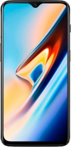 Смартфон OnePlus 6T 6Gb/128Gb Midnight Black