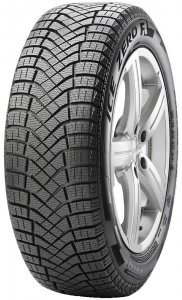 Зимняя шина Pirelli Ice Zero Friction 265/65R17 116H фото