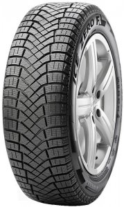 Зимняя шина Pirelli Winter Ice Zero Friction 265/60R18 114H фото
